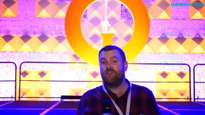 Quakecon 2016 -videopäivitys #2: Pääpuheen jälkitunnelmat