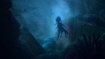 Endless Legend - Tempest Morgawr Faction Trailer