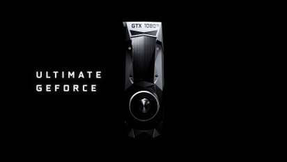 GeForce GTX 1080Ti - Presentation Trailer