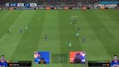 Pro Evolution Soccer 2017 - PES League Camp Nou Finals - Ruben-94 vs josesg93: koko ottelu