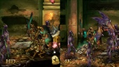 Dragon's Crown Pro - 4K Comparison Trailer