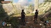 Strange Brigade Developer Playthrough E3 2018