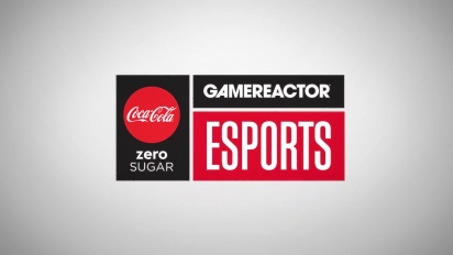 Coca-Cola Zero Sugar and Gamereactor's Weekly Esports Round-up S02E29