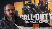 Call of Duty: Black Ops 4 - David Vonderhaar haastattelussa
