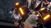 God Eater 3 - PS4/PC-tarinatraileri