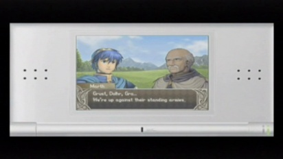 Fire Emblem: Shadow Dragon - Launch Trailer