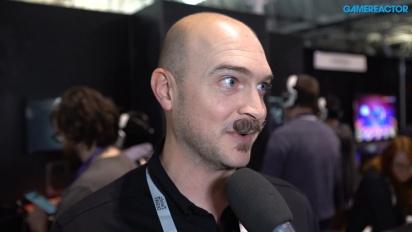 Layers of Fear 2 - Wes Keltner haastattelussa