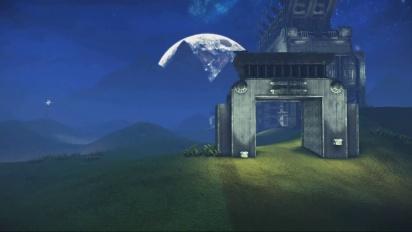 Tribes: Ascend - Stonehenge Update Trailer