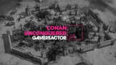 GR Liven uusinta: Conan Unconquered