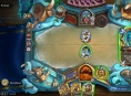 Hearthstone: Galakrond's Awakening - Chapter 1 League of Explorers Boss 1 Heroic Mode