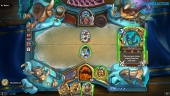 Hearthstone: Galakrond's Awakening - Chapter 1 League of Explorers Boss 1 Heroic Mode