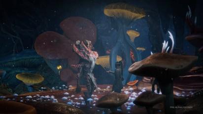Baldur's Gate III - Early Access Release Window Announcement