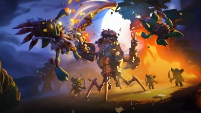 Torchlight III - Early Access Launch