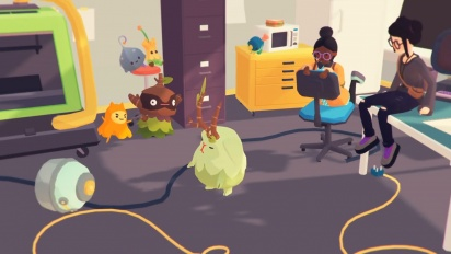 Ooblets - Early Access Traileri