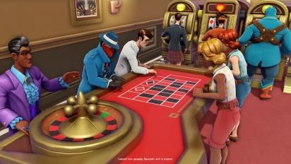 Evil Genius 2: World Domination - Gameplay Traileri