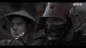 Age of Samurai: Battle for Japan (Netflix) - virallinen traileri