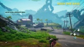 Biomutant - Gameplay Footage Playstation 4 & Xbox One