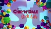 Chip 'n' Dale: Park Life - virallinen traileri