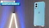 Nopea katsaus - OnePlus Nord 2