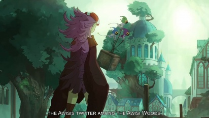 Astria Ascending - Introduction Traileri