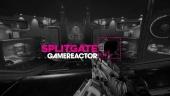 GR Liven uusinta: Splitgate