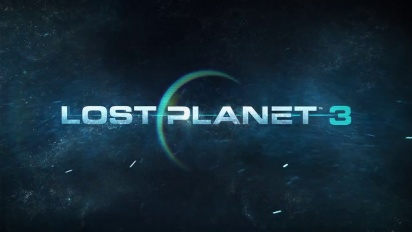 Lost Planet 3 - Multiplayer Trailer
