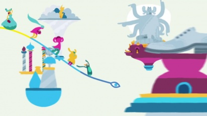 Hohokum - The Hohokum Almanac Trailer