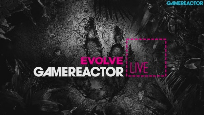 GR Live -uusinta: Evolve #2