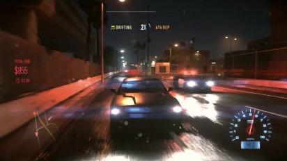 Need for Speed: Viisi tapaa pelata -traileri