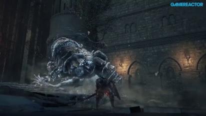 Dark Souls III - Hidetaka Miyazakin haastattelu