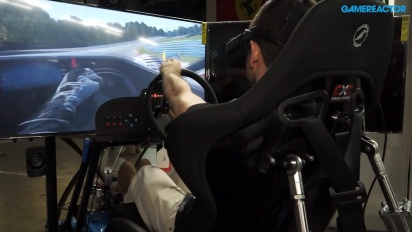 Project Cars - Rod Chong & Chris Considine -haastattelu