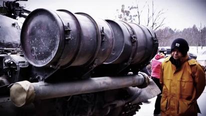 Steel Battalion: Heavy Armor - Mamoru Oshii Trailer