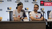 Overwatch League – Dallas Fuel Press Conference (Day One)