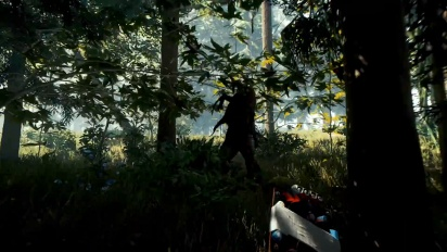 The Forest - Full Release -traileri