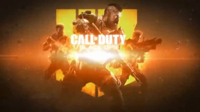 Call of Duty: Black Ops 4 - Operation Absolute Zero -traileri