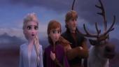 Frozen 2 - kiusoittelutraileri