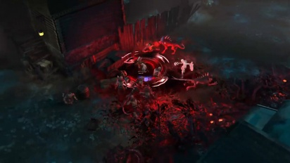 Warhammer: Chaosbane - julkaisutraileri