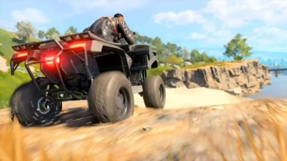 Call of Duty: Black Ops 4 -Days of Summer -traileri