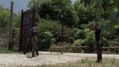 The Walking Dead - Season 10 Comic Con -traileri