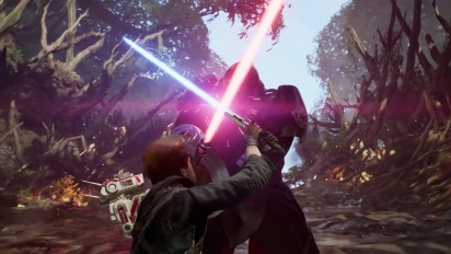 Star Wars Jedi: Fallen Order - Launch Trailer