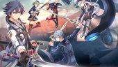 Trails of Cold Steel III - tarinatraileri