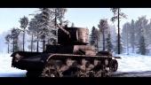 Talvisota: Winter War -julkaisutraileri