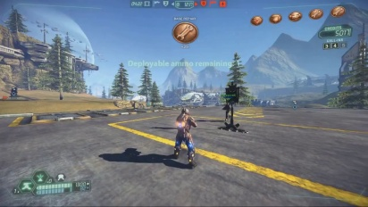 Tribes: Ascend - Update 8: Blitz Trailer