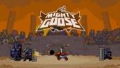 Mighty Goose - julkaisupäivän julkistustraileri