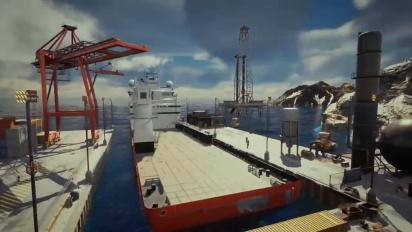Ships 2022 - virallinen paljastustraileri
