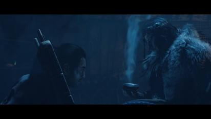 Ghost of Tsushima: Director's Cut - Iki Island -traileri