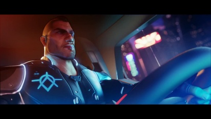 Crackdown | Xbox One World Premiere Trailer