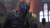 Dark Souls III -ennakkotapahtuman pikakierros