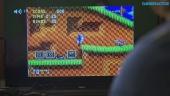 Lyhyt katsaus - Sega Mega Drive Classic Game Console