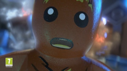 Lego Marvel Super Heroes 2 - kiusoittelutraileri
